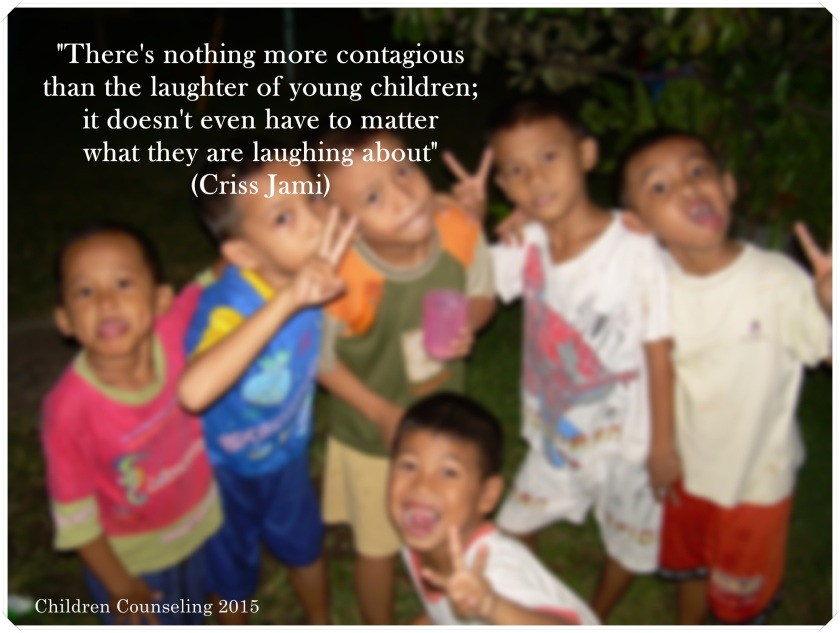 Children Counseling 2015